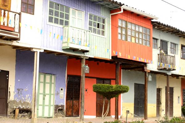 Casas Patrimoniales